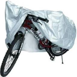 Capa para Bike [Cobrir]