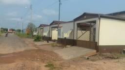 Casas Geminadas em Humaita-Am