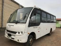 Micro Onibus Mb 914 Carroceria Caio 30L - 1999