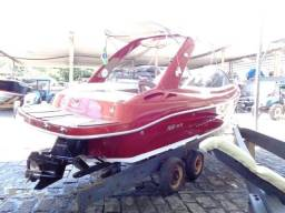 Lancha 2016 FS Yachts FS230 Scappare Completa - 2016