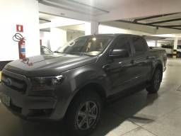 Ranger XLS Aut. Diesel 4x4 completa - 2017
