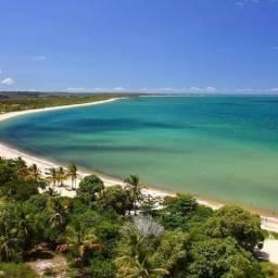 Terreno para chácara, 1500 m2, água mineral, luz, mata nativa preservada.e praias