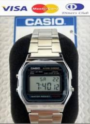 Relógio Casio Lacrado - Original - Garantia - 3,2 cm