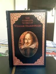Box Shakespeare (Inglês)