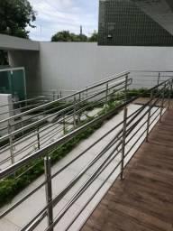 Edf Aurelino Melo 65m² 3 quartos 1 suite lazer completissimo otima localização