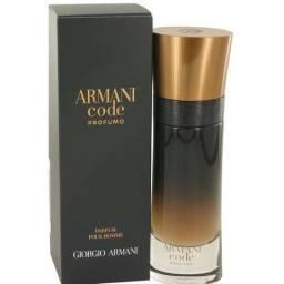 Perfume Armani Code Profumo 110ml