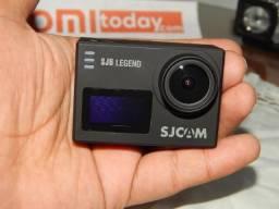 Sjcam sj6 legend + acessorios