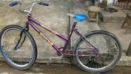 Bike 1.9 rodando perfeitamente