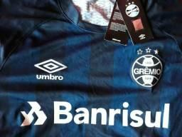 Terceira Camisa Grêmio 2017/18
