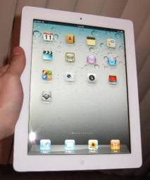 Ipad 2 Wi-fi + 3g 16gb White