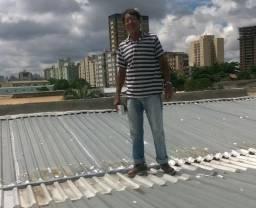 Domingos dos telhados