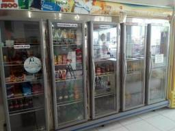 Freezer gelopar fricon