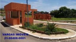 Campo Grande / Mendanha, a partir de 25MIL. Terrenos prontos (poucos) Ligue JÁ 96408-0001