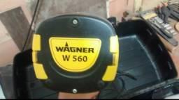 Pistola pulverizadora elétrica Wagner