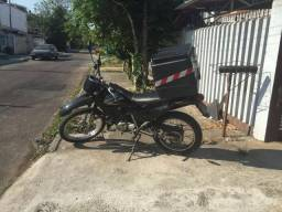 Moto XTZ125 - 2005