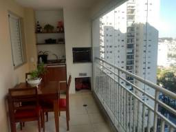 Òtimo apartamento em Barueri 4 dorm. uma suite 2 vagas
