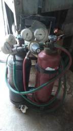 Oxigénio 1300