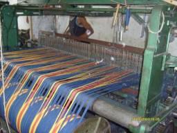 Máquina de produção de rede