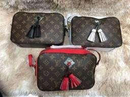 Bolsa Louis Vuitton Saintonge