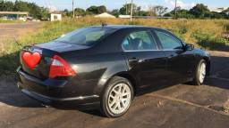 Ford fusion 10/11 - 2011