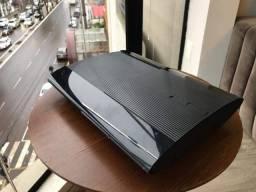 Ótimo Presente Playstation 3 slim, em ótimo estado!!!! Com 5 Jogos originais com 250GB!!!!