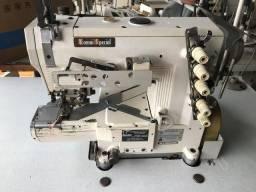 Festival de Máquinas de Costura Semi Novas em até 24x* Consulte condições