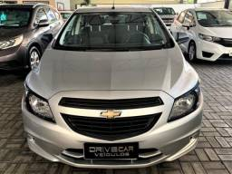 Chevrolet onix 2019 1.0 mpi joy 8v flex 4p manual - 2019