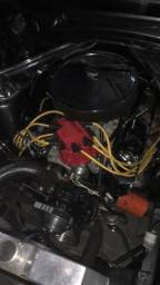 V8 ford maverick mecanica, peças