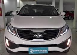 KIA SPORTAGE 2.0 LX 4X2 16V FLEX 4P AUTOMATICO. - 2014