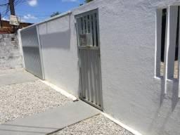 Vende-se casa em Nova Parnamirim, ótimo preço - terreno 12 x 30 m