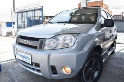 Ford ecosport 2009 1.6 xlt 8v flex 4p manual - 2009
