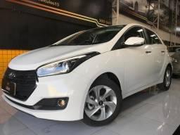 Hyundai Hb20 1.6 Premium Flex 4 Portas Automatico - 2017