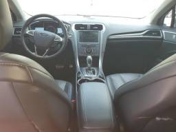 Ford Fusion Ecobost - 2015