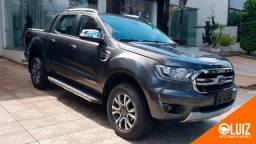 FORD RANGER 2019/2020 3.2 LIMITED 4X4 CD 20V DIESEL 4P AUTOMÁTICO - 2020