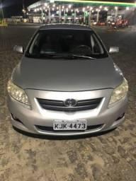 Corolla xei 2010/2010. 1.8 EXTRA 32mil pra vender logo - 2010