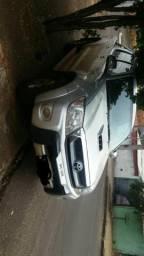 Toyota Hilux Sw4 3.0 Srv 4x4 - 2008