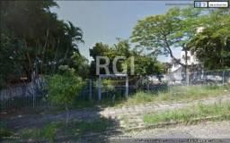 Terreno à venda em Três figueiras, Porto alegre cod:PA1622
