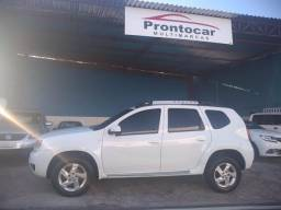 Renault Duster 4x2 automática ano 2016 - 2016