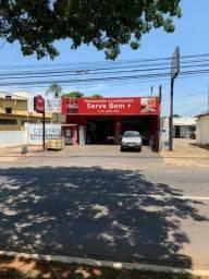 Galpão Lote Comercial 500m² Setor Santa Genoveva, Setor Santa Genoveva