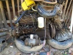 Motor a diesel - 2000