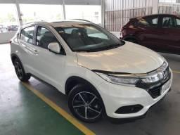 Honda Hr-v Touring 2020 - 2019