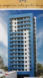 Apartamento 3 suites ponta negra