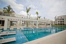 Campo Grande, Apartamentos 2 e 3 Qts, Condomínio c/ Lazer Completo (Perto do Shopping)