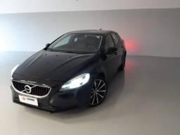 VOLVO V40 2018/2019 2.0 T4 MOMENTUM GASOLINA 4P AUTOMÁTICO - 2019