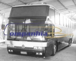 Marcopolo Paradiso GV 1150 1997 Scania kT 113 Relíquia apenas 200 mil kms originais