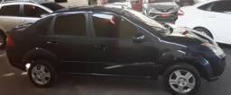 Fiesta sedan 1.6 2008/2008 - 2008