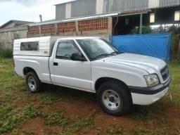 S 10 Diesel - 2005