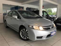 Honda Civic LXL FLEX - 2011