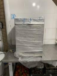 Lavadora de louças HOBART ecomax 503