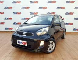 KIA PICANTO 2015/2016 1.0 EX 12V FLEX 4P MANUAL - 2016